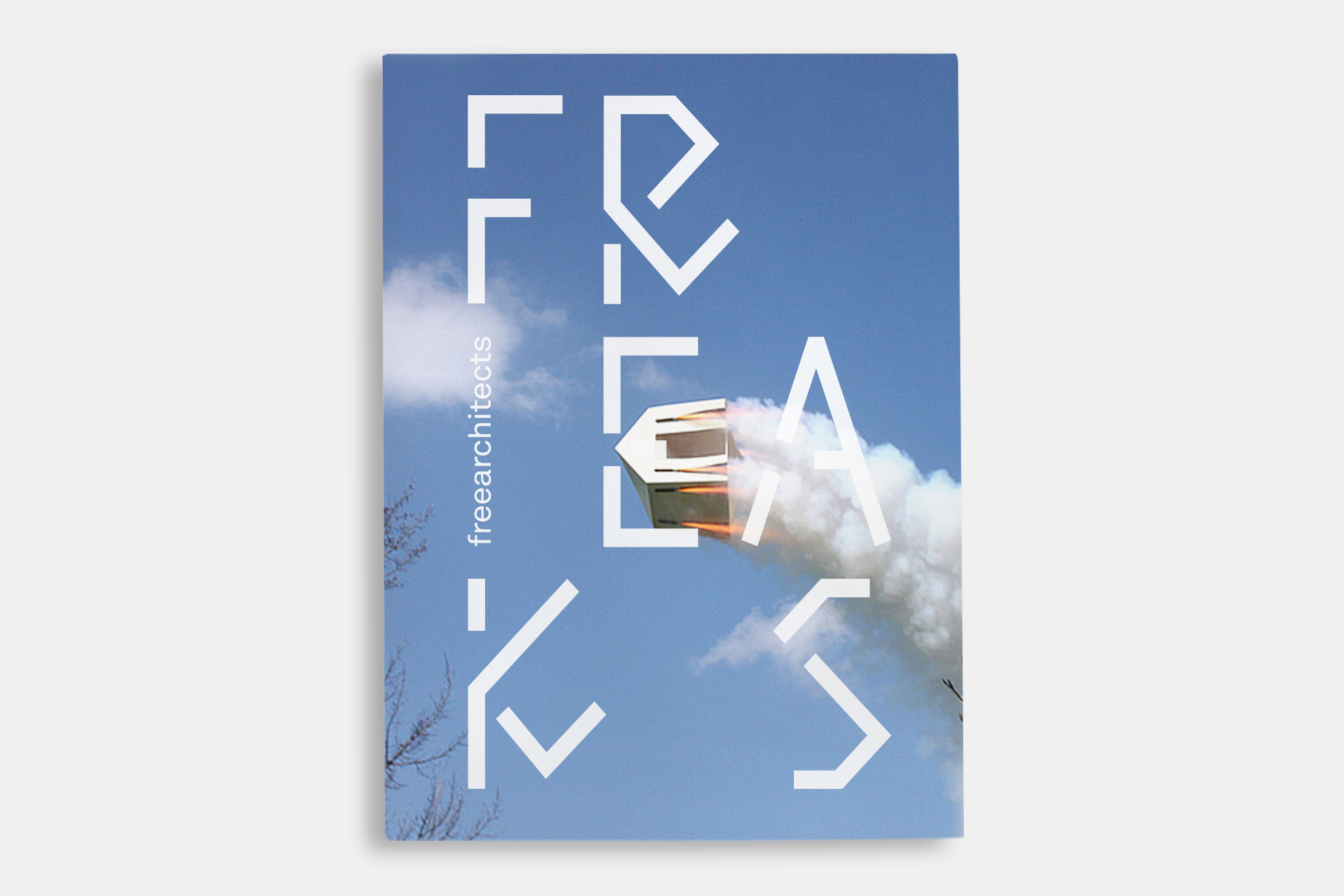 FormaBoom design graphique Freaks architectes